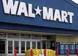 Dollar Stores WalMart