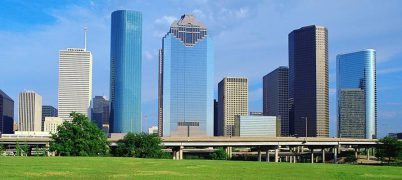 Trading Income Property In Texas