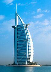 Dubai Commercial Real Estate