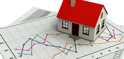 Income investment properties stock market