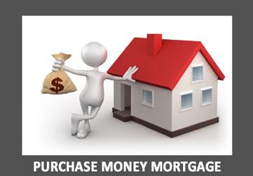 purchase money mortgage