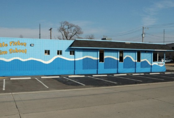 Properties westwood net lease advisors lcc for Little fishes swim school