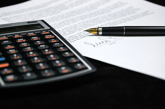 Making An Offer On A Commercial Income Property