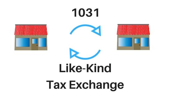 Despite the numb...1031 Exchange 95% Rule