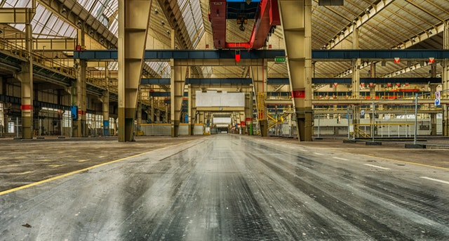 6 Important Facts About Industrial Real Estate Properties