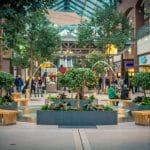3 fire techniques to increase profits in shopping malls