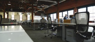 designing office space for millennials