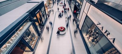shopping mall investments