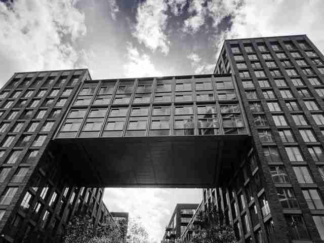 triple net lease building