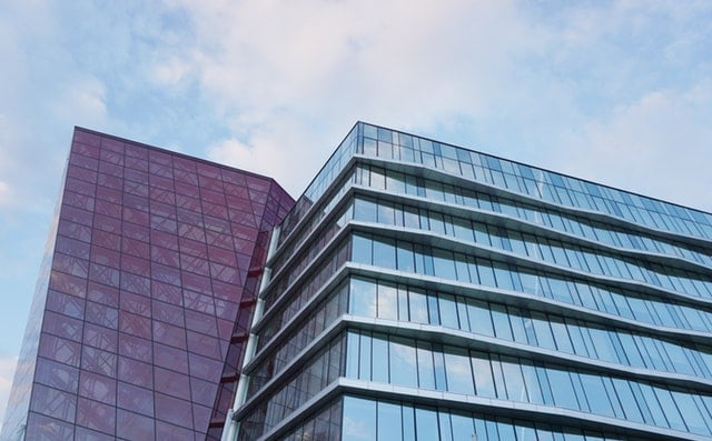 commercial real estate property types