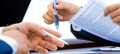 legal issues in commercial real estate contracts