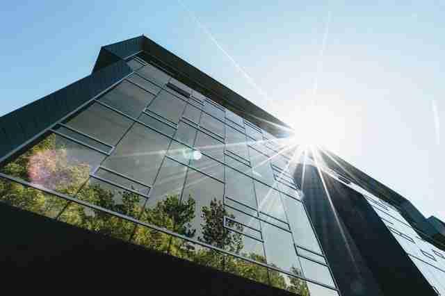 green building trend