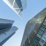 breaking into the commercial real estate world