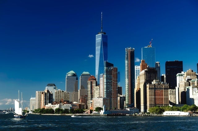 nationwide commercial real estate properties