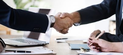 purchasing commercial real estate properties on your own