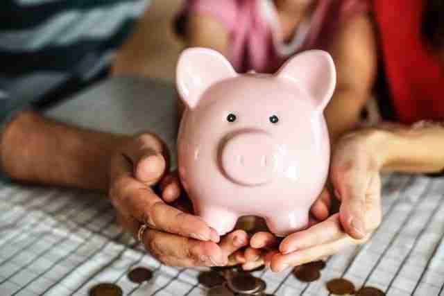 low rate savings