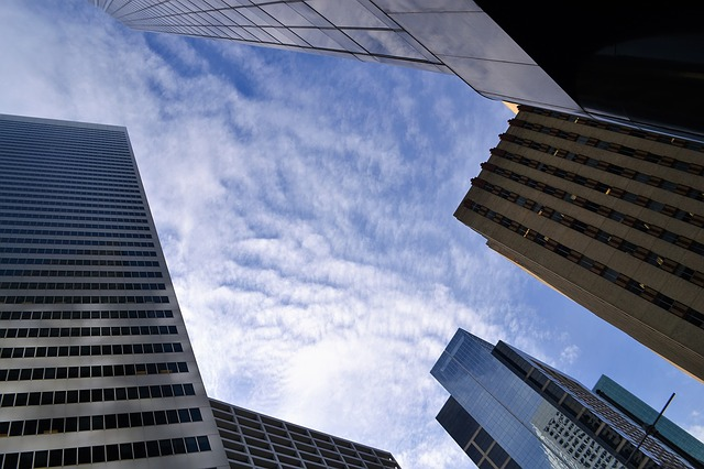 commonsense in commercial real estate property investing