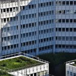 green roofs commercial real estate