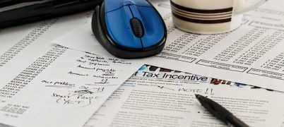 commercial real estate tax write-offs