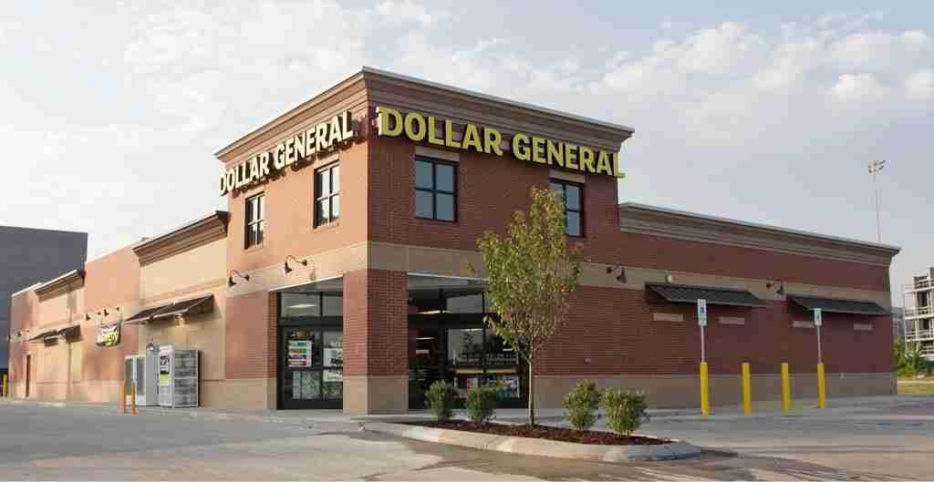 dollar general closing