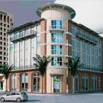 commercial income property