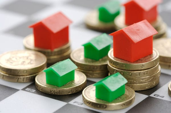 Investment Grade Properties