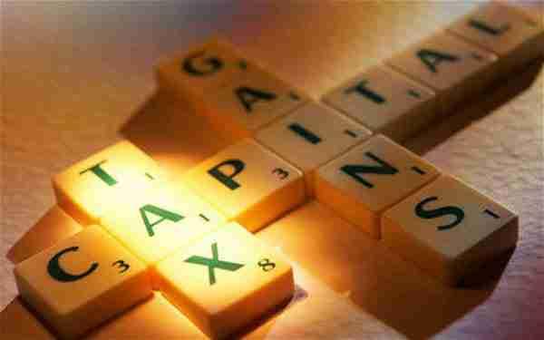 capital taxes gains