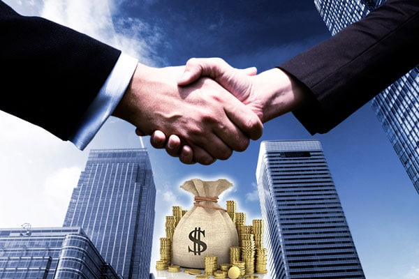 real estate deals money
