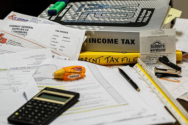 commercial property deal taxes