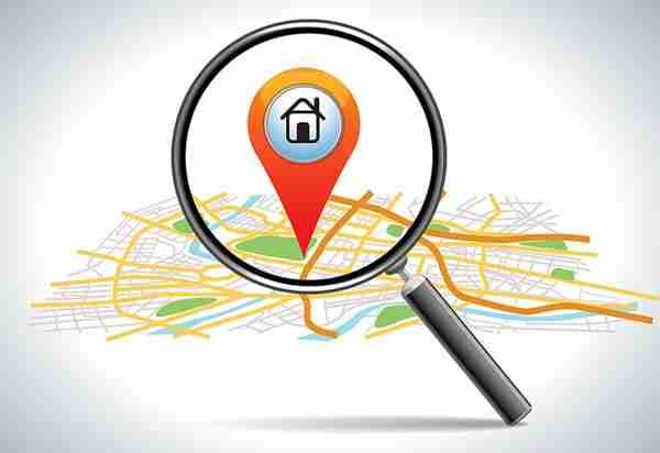 triple net properties easy to find