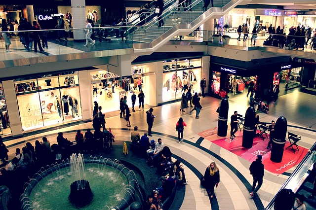retail shopping centers as a good investment