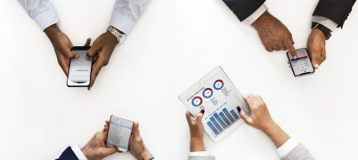 four people you need in your commercial real estate team