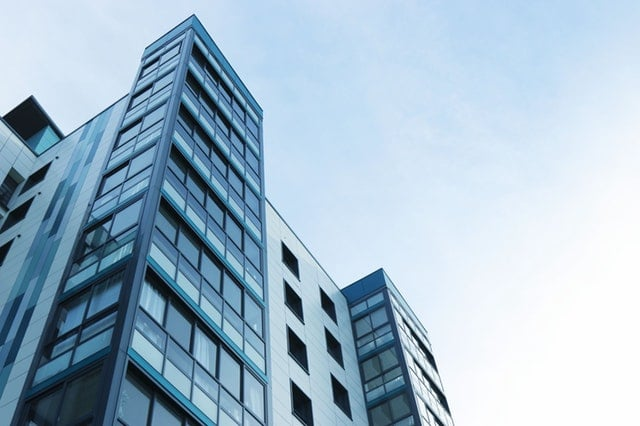 commercial real estate in good neighborhood