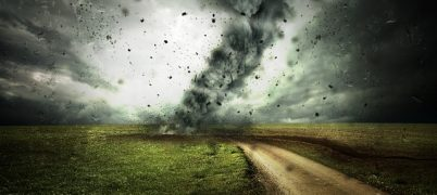 hurricanes damages in commercial real estate