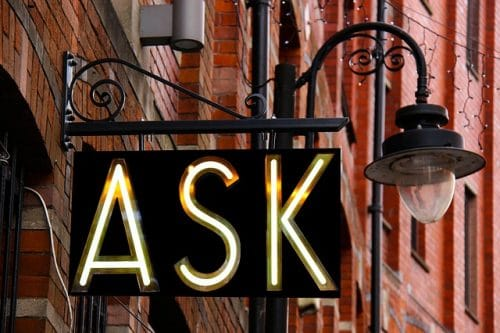 frequently asked questions about cre