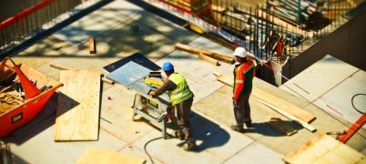 vetting a commercial real estate contractor