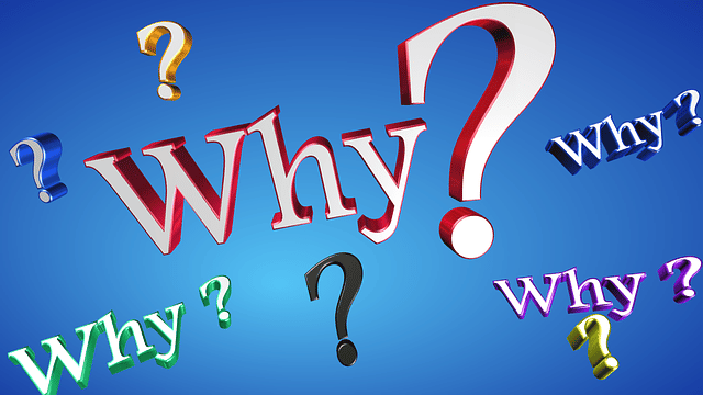 """commercial real estate investors don't have strong """"why"""""""