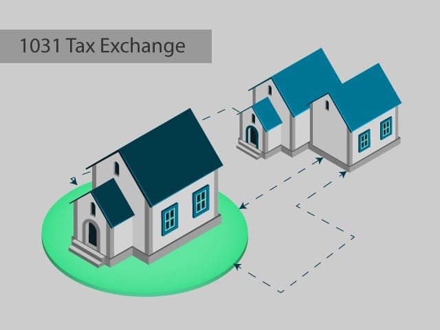 1031 tax exchange section