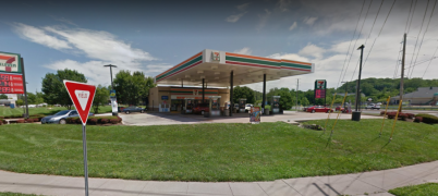 sold real estate property 7 eleven