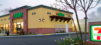 7 eleven commercial real estate property in Tacoma WA