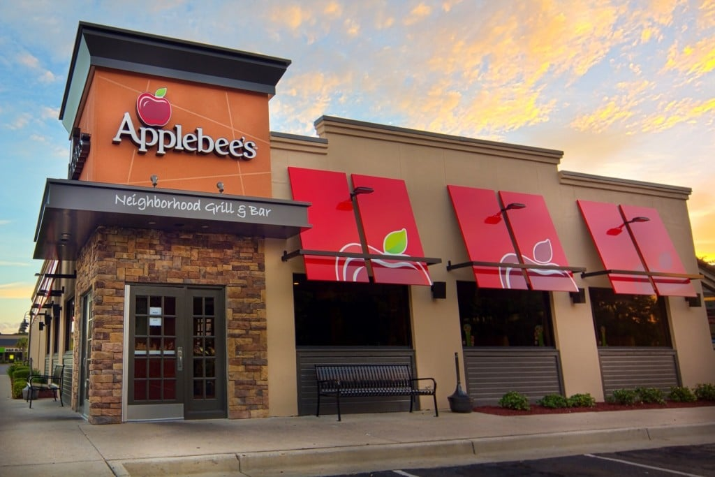applebees email list