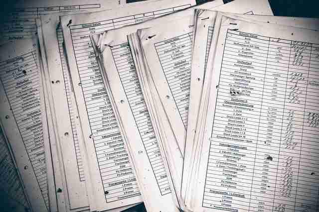 documentation about refinance
