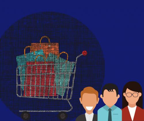retail still struggling