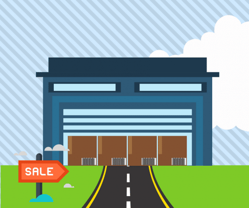 A Beginner's Guide To Investing in Warehouses