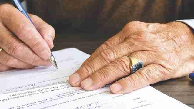 option agreements