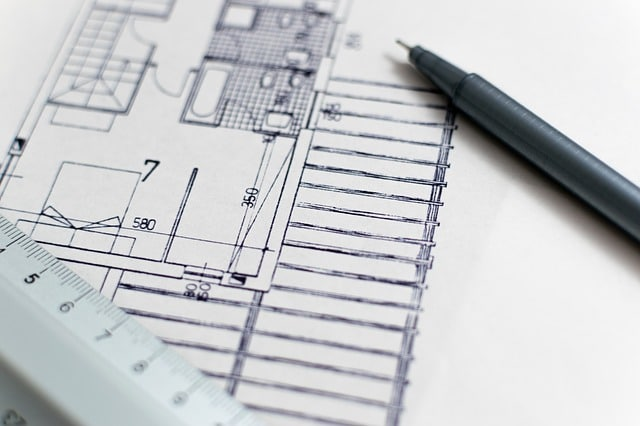 Renovating a Commercial Office Building- Here's the Ideal Layout