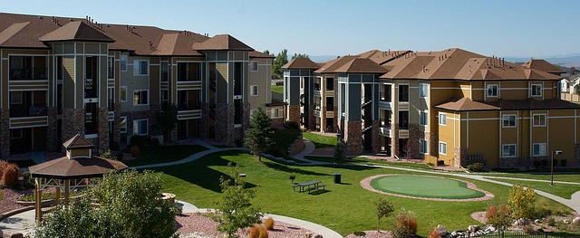 Why Multifamily Apartments Are Popular