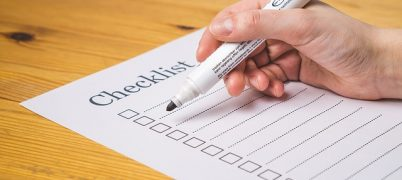 the ultimate checklist for retail property inspections