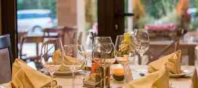 Restaurant Franchises Popular As New Triple Net Lease Alternative