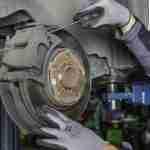 auto repair investment property